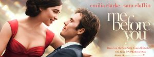 Me Before You - MGM/New Line Cinema