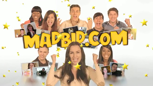 Madbid Testimonials Video Commercial
