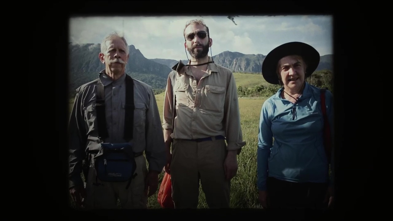 Wandering in the wild - Adventurists Commercial