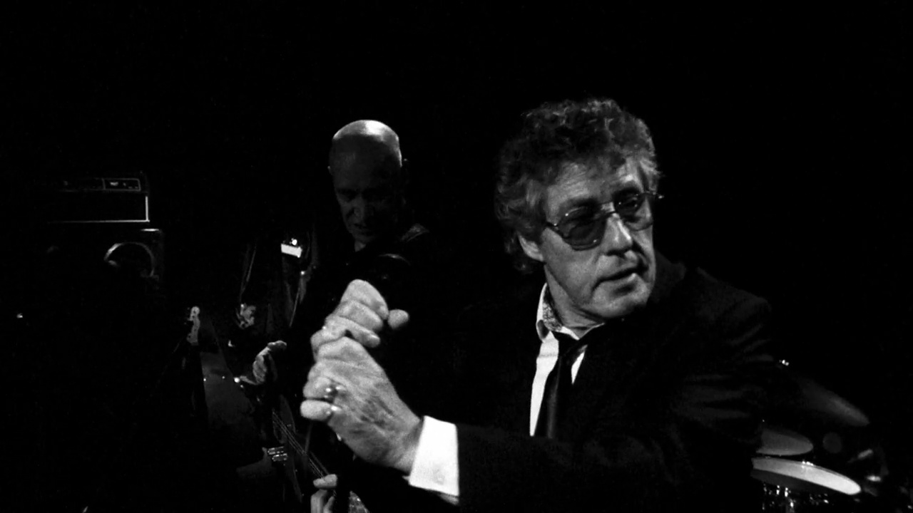 Roger Daltrey Wilco Johnson - I Keep It To Myself