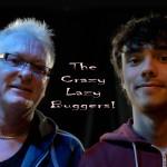 CrazyLazyBuggers