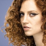 Jess Glynne Green Screen Shoot