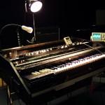 Pink Floyd Hammond C3 Repairs