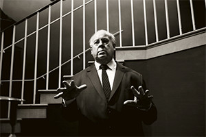 Alfred Hitchcock – Five Tips from the Master