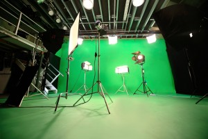 Green Screen Studios and Music Rehearsal Space